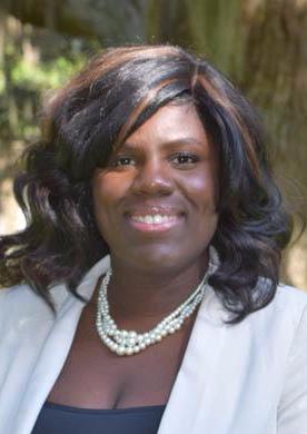 Nydia Ntouda