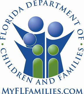Department of Chidren and Families logo