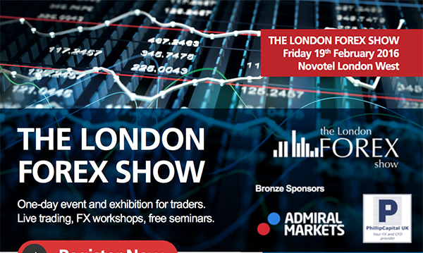 Forex education london