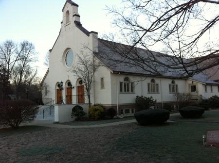 St. Mary Parish Wrentham