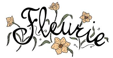 fleurie logo