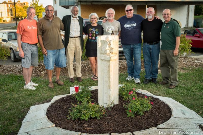 Salem Community Garden