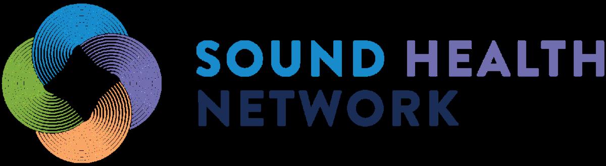 Sound Health Network Logo