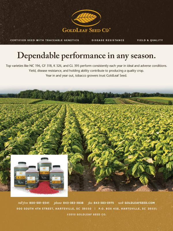 Dependable performance in any season