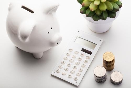 Finance concept.