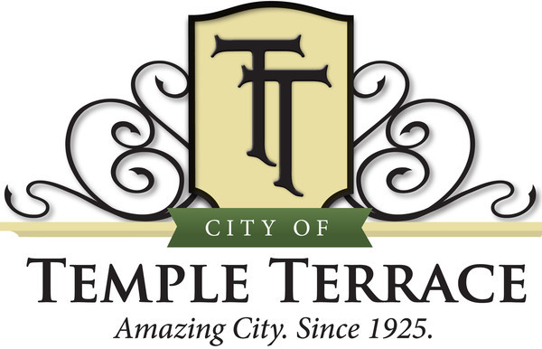 City of Temple Terrace logo