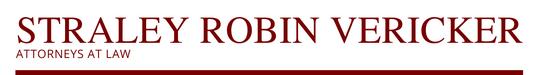 Straley Robin Vericker logo
