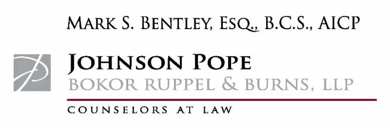Johnson Pope logo