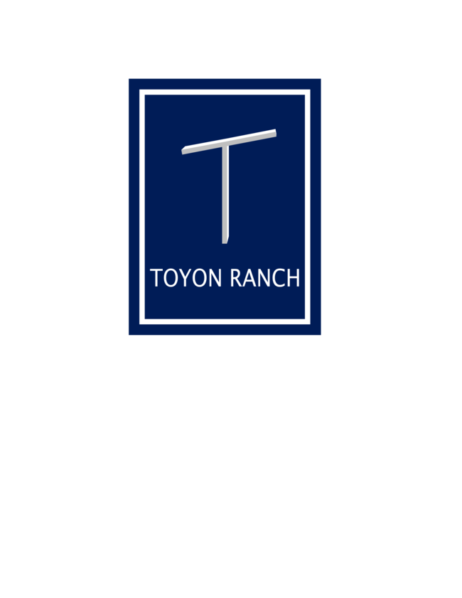 Toyon Ranch logo