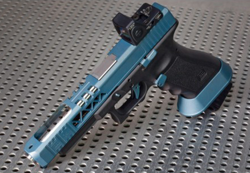 New Limited Edition Glock Colors | Glockstore Community