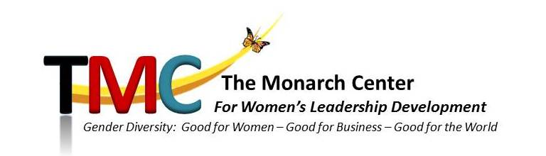 The Monarch Center Logo