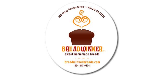 Breadwinner Breads, 220 Sandy Springs Circle, Sandy Springs, GA 30328, 404-843-0224
