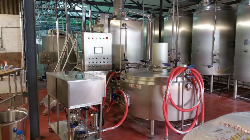 Simatec Brewhouse