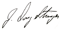 DS Signature