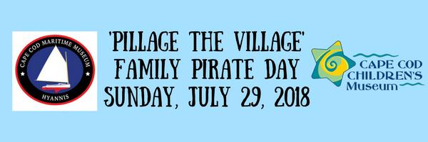 Pillage the Village 2018