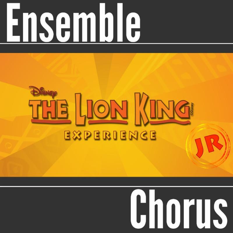 LK Ensemble Chorus