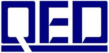 QED - IECRM Platinum Partner