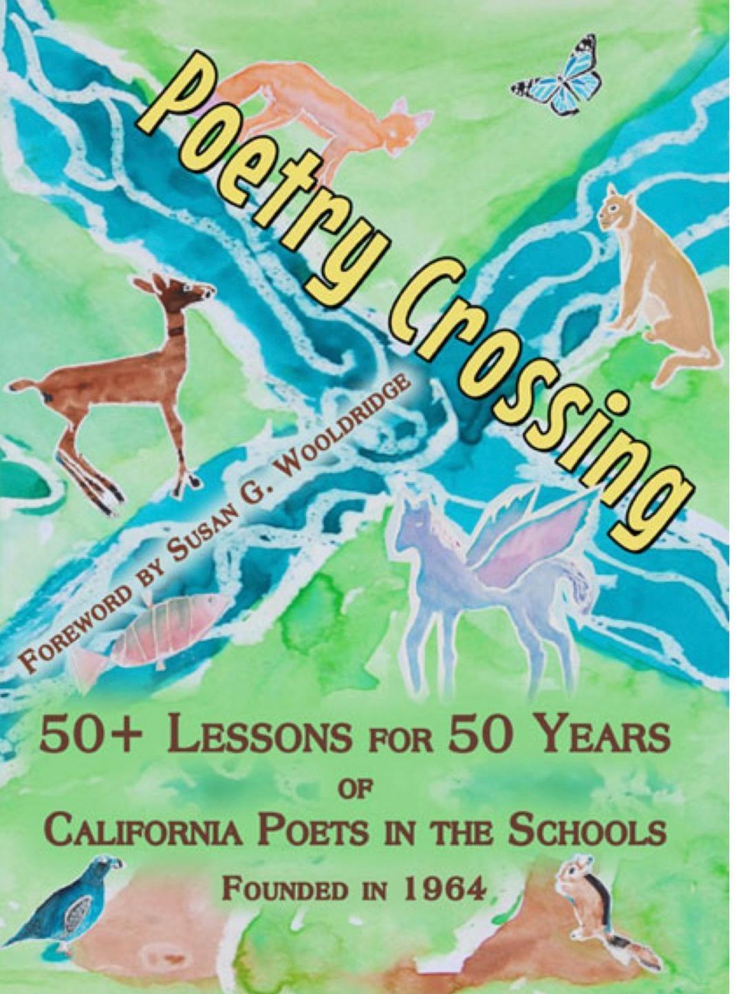 Poetry Crossing