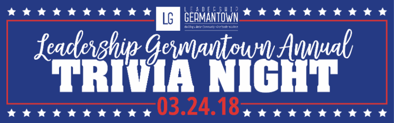 LG Trivia Night 2018