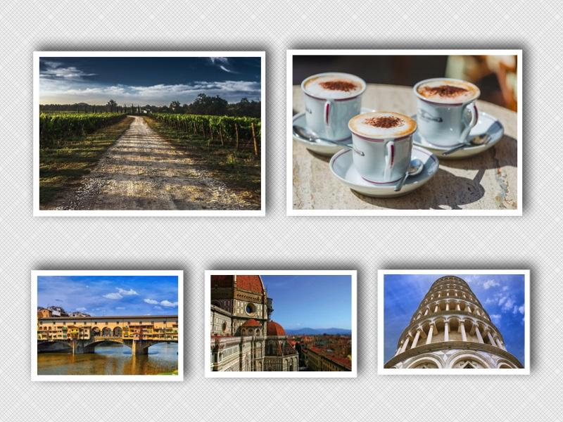 Florence, Italy tour