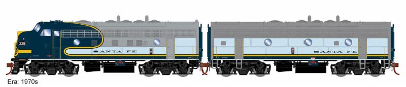 New Run Of Athearn Genesis Ho Emd F3 And F7 Units News Resources