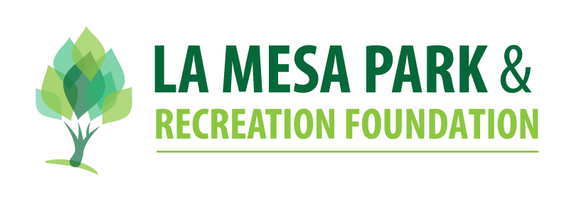 Image result for la mesa parks and recreation logo