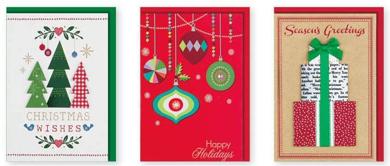 Wholesale Christmas Boxed Cards