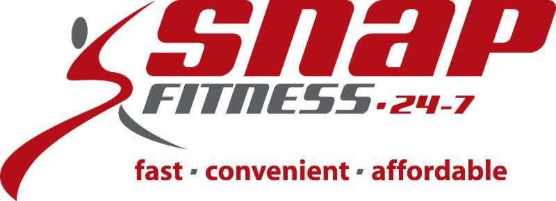 logo snap fitness