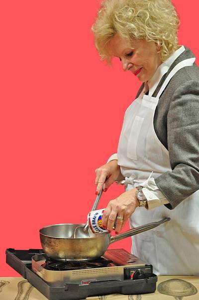 Avis cooking