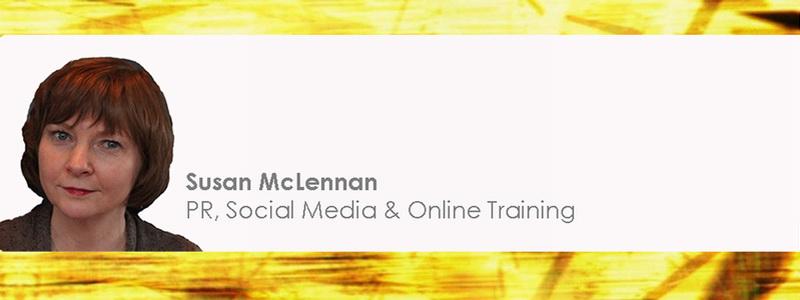 susanmclennan.com banner