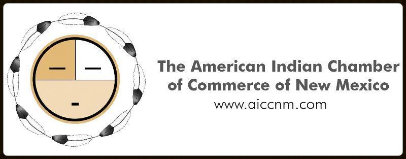 AICCNM White Logo