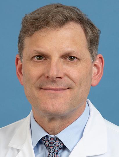 Dr. Steven C. Cramer photo