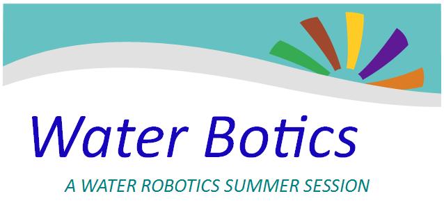 Water Botics Banner