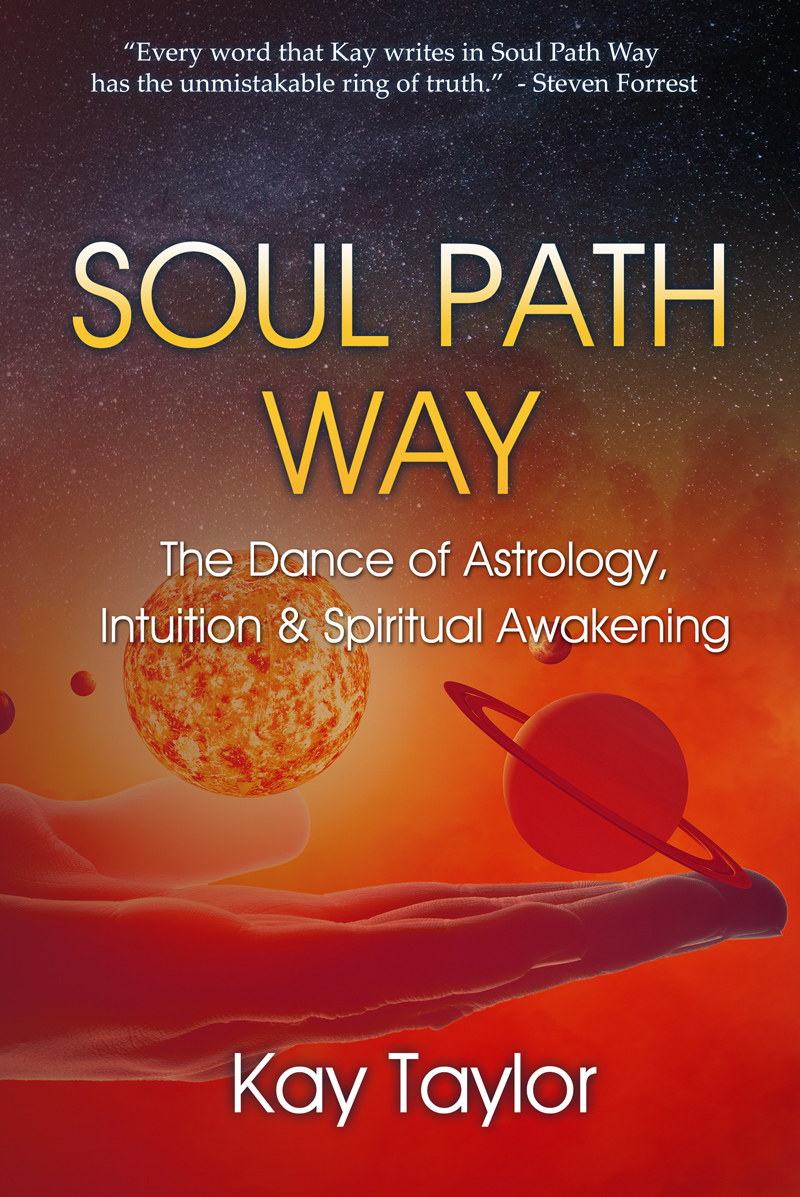 Soul Path Way Book