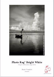 hahnemuhle photo rag bright white