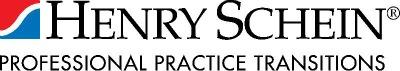 Henry Schein Professional Practice Transitions