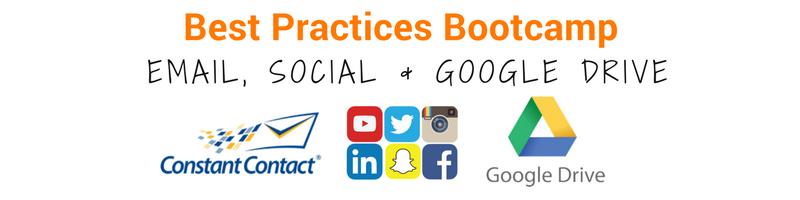 Best Practices Bootcamp