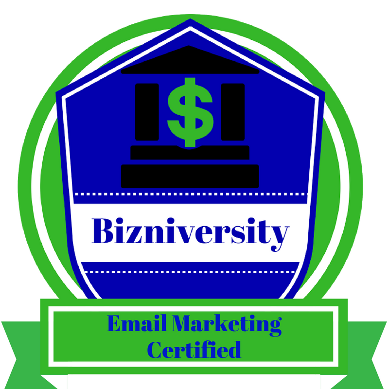 Bizniversity-Email-Marketing-Certified-Label