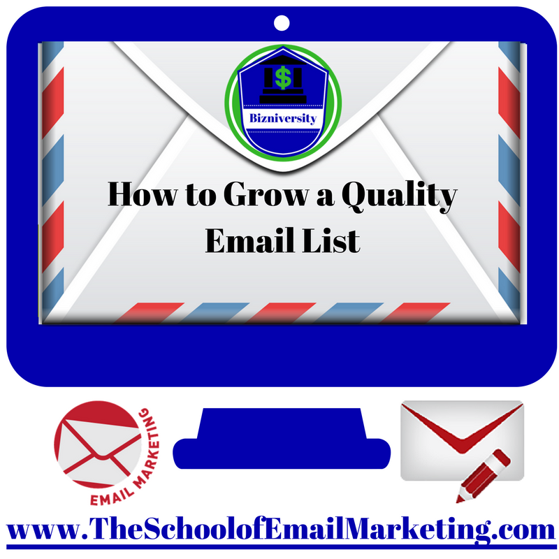 XoomIM-Grow-Quality-Email-List