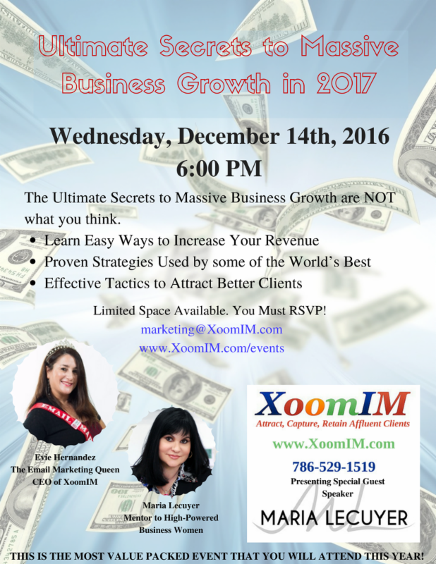 XoomIM_Maria_Lecuyer_Event Flyer