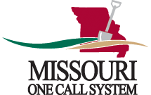 Missouri One Call System logo