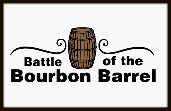Bourbon Barrell