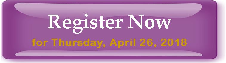 Register Now for Thursday April 26