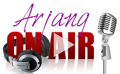 On Air with Arjang Zendehdel