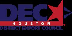 New DEC Logo