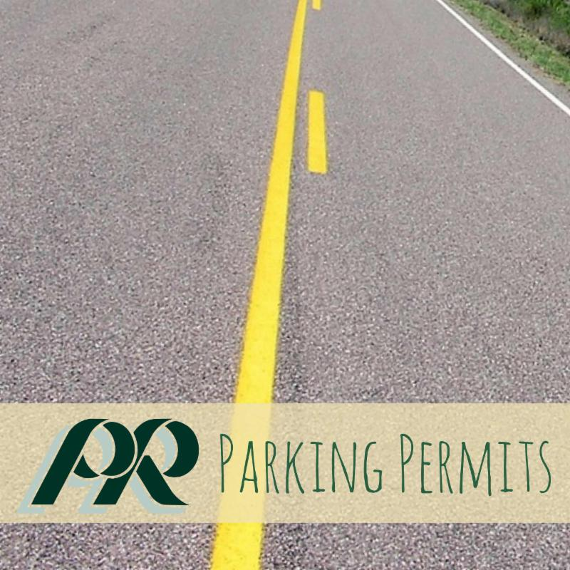 Parking Lot Permits