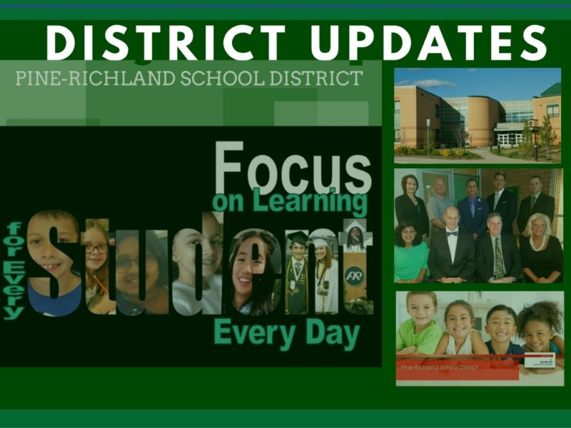 District Updates