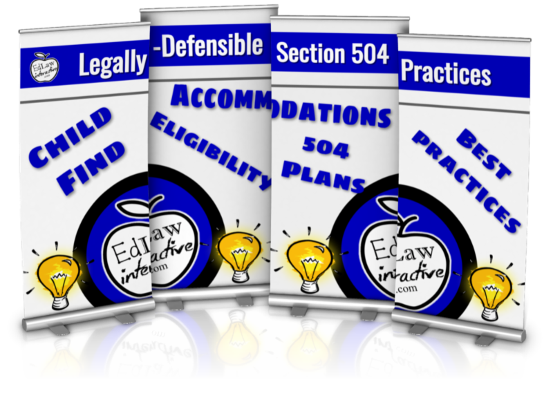 Legally-Defensible Section 504 Practices Workshop