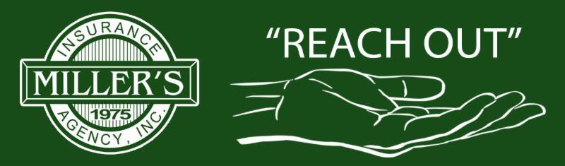 Miller's Reach Out Program