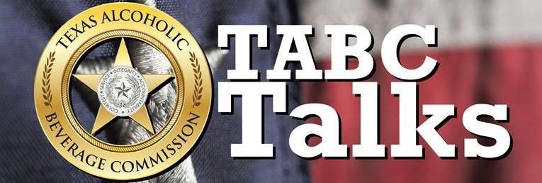 TABC Talks - Banner